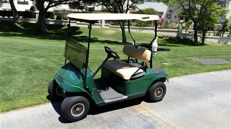 rent cart golf cart rental services