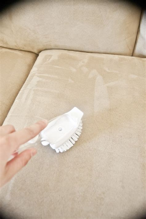 microfiber couch cleaner how to clean and sanitize a microfiber couch 171 live more daily