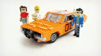 Lego Cars Lego Cars From 80s Shows Cool Material