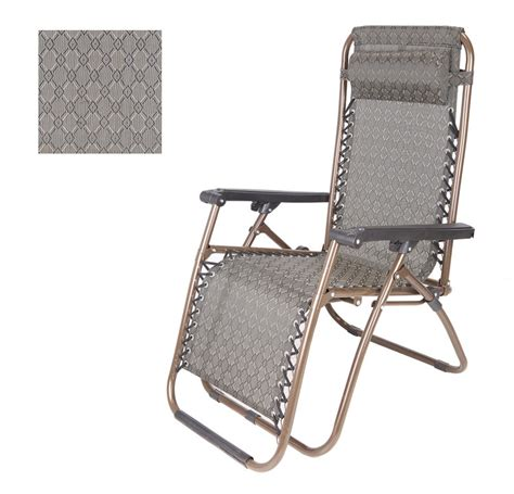 Indoor Zero Gravity Chair by Deluxe Folding Chair Leisure Chair Indoor Outdoor