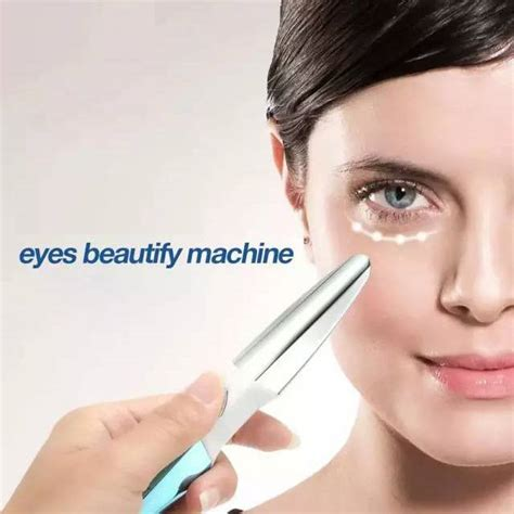 alat pengencang wajah pena pijat untuk meremajakan kulit