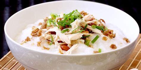 cara membuat bubur sumsum tanpa santan cara membuat bubur ayam enak dan gurih berbagi makna