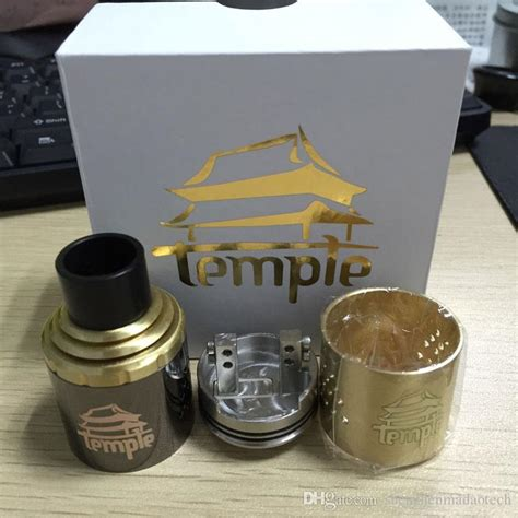 Smpl Mod Kennedy 22 Rda Clone 1 temple rda clone rebuildable 26650 rda atomizers ful vapor
