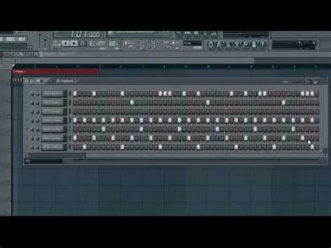 tutorial dubstep drum how to make dubstep drums tutorial 1 youtube