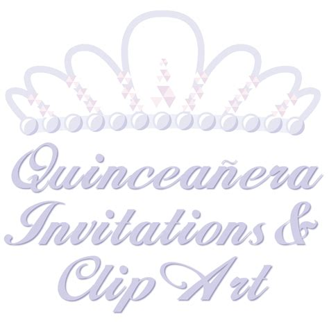 quinceanera invitation template free quinceanera invitations templates and clip