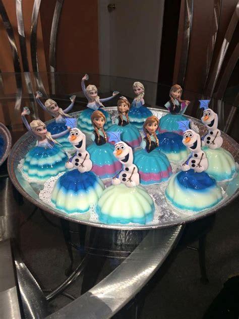 molde mediano para hacer gelatinas de olaf frozen disney 45 00 gelatinas de princesas