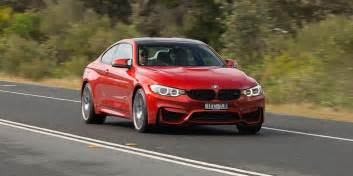 2016 Bmw M3 2016 Bmw M3 And M4 Competition Review Caradvice