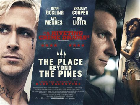A Place Poster The Place Beyond The Pines Derek Cianfrance Usa 2012 171 Impressions