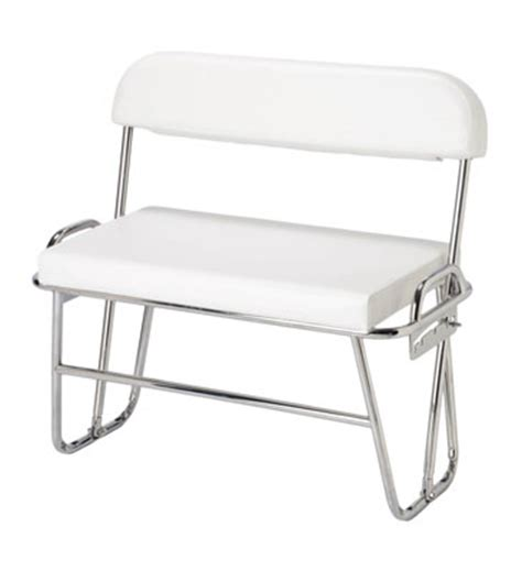 double wide back to back boat seats sea furniture sea marine hardware double wide helm chairs