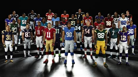 Jersey Nfl new nike nfl jerseys available for pre order april 15th
