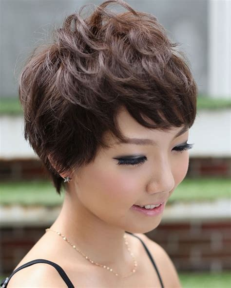 photos of women with pixi haircuts that are 50 years old pixie haircuts for asian women 18 best short hairstyle