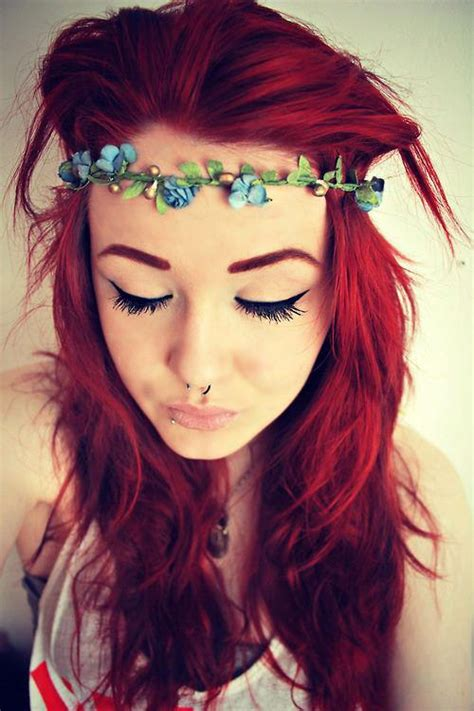 %name Ruby Red Hair Color   Women Red Hair Color Ideas 2015