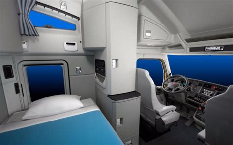 Big Rig Sleeper Cabin by 10 Tips To Buy Best Sleeper Or Extended Cabin Truck
