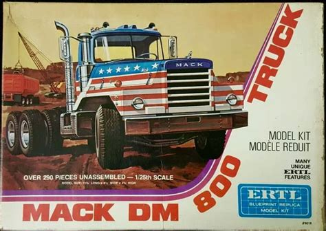 commercial vehicle model kits 428 best model kit boxes big rigs images on pinterest