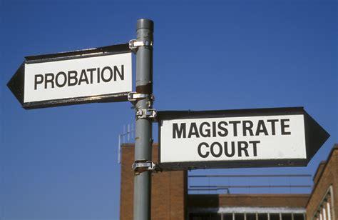 Parole Vs Probation Officer by Parole Vs Probation Officers