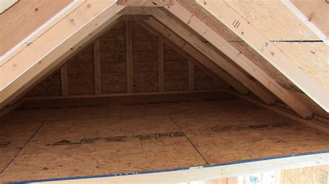 brookhaven shed kit wood shed kit   barns
