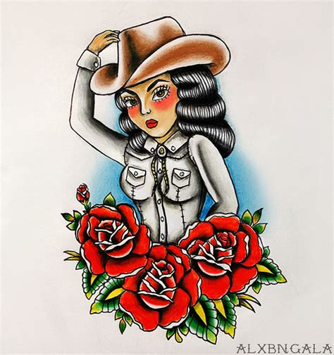 mexican tattoo flash ii on behance