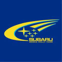 Subaru Logos File Subaru World Rally Team Logo Svg
