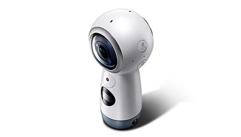 review samsung gear 360 2017 the new and improved is