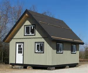 20 x 28 prefab cabin or cottage installation included