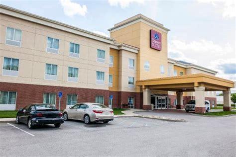 Comfort Suites Indianapolis Airport comfort suites indianapolis airport updated 2017 prices hotel reviews in tripadvisor