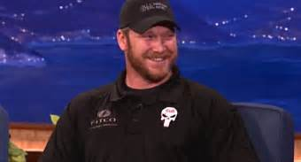 Chris kyle himself had the best comeback to american sniper