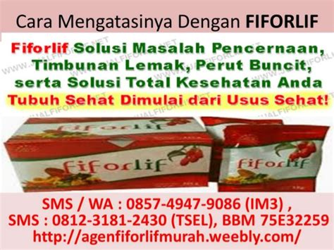 Cara Penyajian Fiforlif agen fiforlif jakarta hubungi 0812 3181 2430 tsel fiforlif jakart