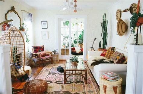 decoracion hogar estilo estilo bohemio en la decoraci 243 n de nuestra casa