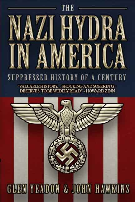 nazis in the cia closet the origins of fascism in the the weather continues drug profits legal and