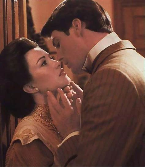 film lucy kiss somewhere in time images somewhere in time wallpaper and