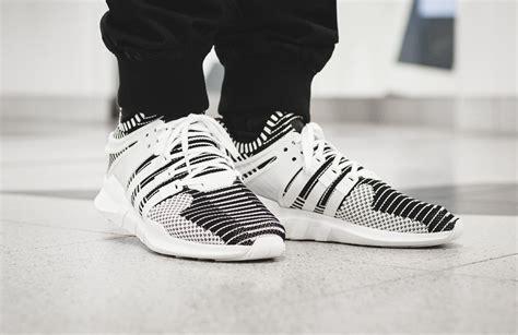 Adidas Eqt Adv 91 16 Solar Zebra adidas eqt 91 16 white