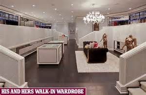 How To Spell Closet by Ecclestone Sells 163 88m Mansion Daily
