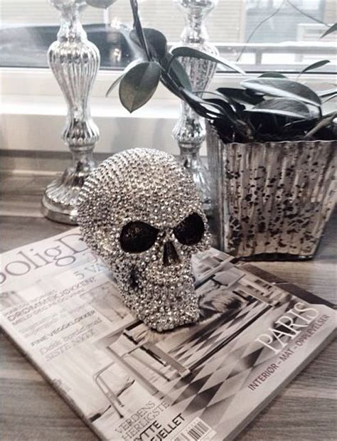 skull decorations for the home gorgeous skull home decor on skull decor dreamy homes