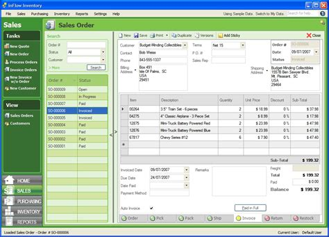 Small Home Business Software Accounting Inventory Sales Inventory Software 0010b Yourmomhatesthis