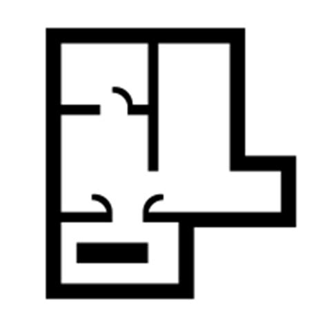 floor plan icon floor plan icons noun project