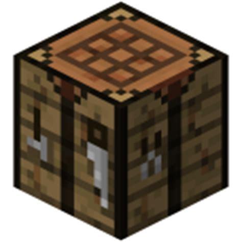Minecraft Banco Da Lavoro - minecraft secondo e lory le basi di minecraft