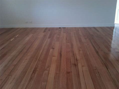 Tasmanian Oak Timber Flooring Installation Melbourne by