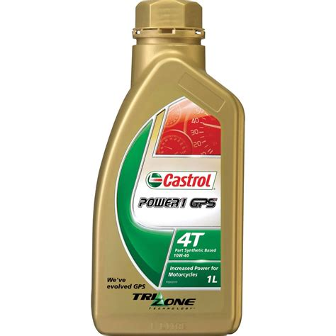 4t motocross gear castrol mx oils 1l power 1 gps 4t 10w40 motocross dirt