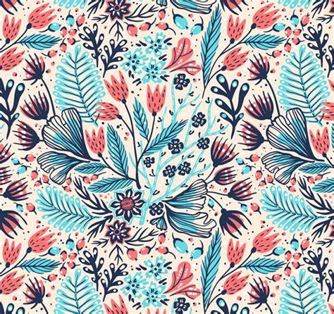 pattern design behance 12 best images about botanical on pinterest behance ux