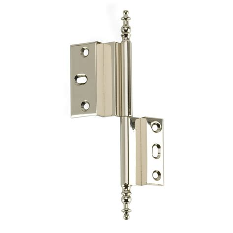 armoire hinges hardware cliffside industries aho offset armoire hinge atg stores