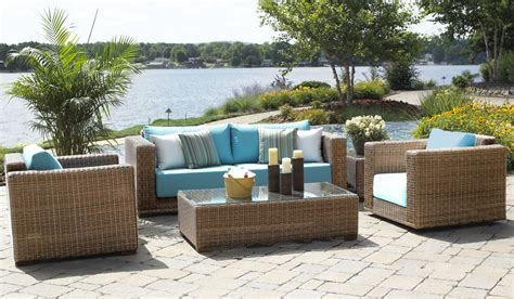 let s examine wonderful wicker patio furniture the