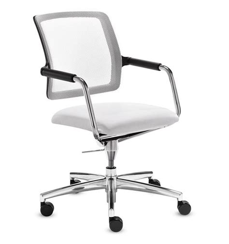 O Chair - dauphin dat o mesh conference chair office chairs uk