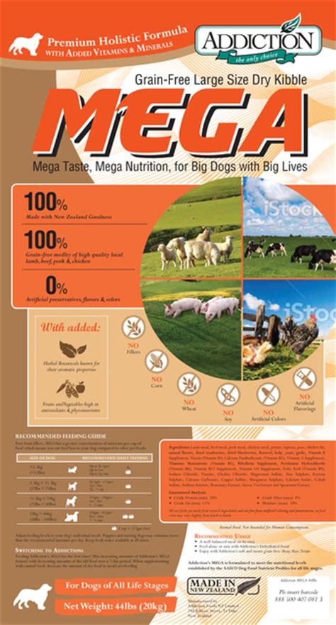 flaxseed for dogs nz mega kibble addiction 20 kg where to buy food