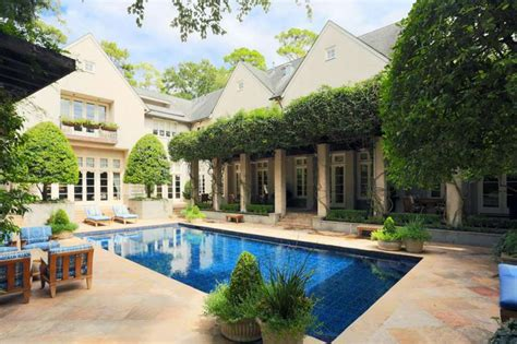 houston s most expensive homes sold in 2015 san antonio
