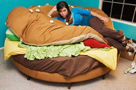 hamburger bed 15 most unique and creative beds amazing beautiful world page 2