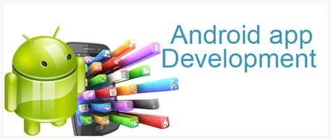 android application development dartmic android application development company in noida