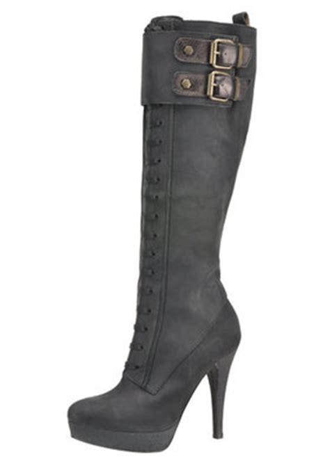 miss shoes boots miss sixty q01676 black boots miss