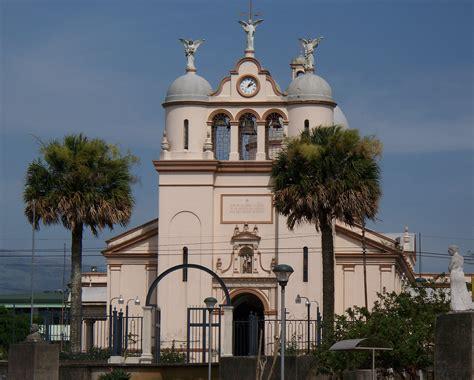 imagenes de iglesias catolicas file curridabat catedral iglesia catolica jpg wikimedia