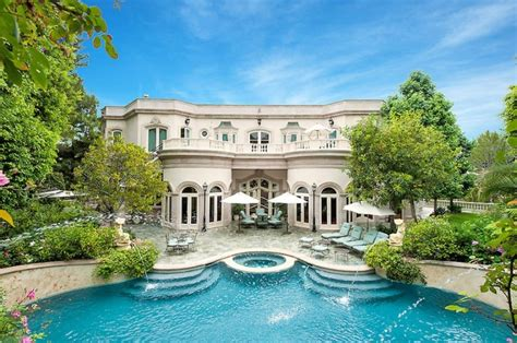 luxury homes beverly hills passion for luxury french baroque beverly hills chateau
