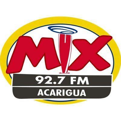 Mix Undies 5in1 mix 92 7 fm mix927acarigua